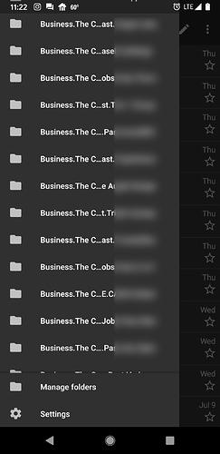 08 - folder list